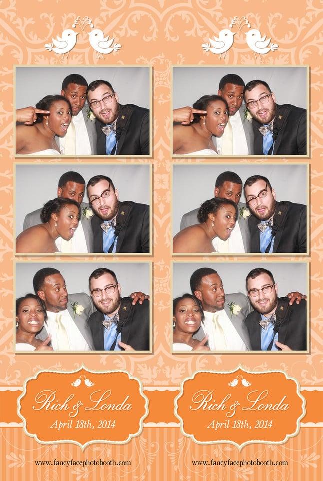 Fancy Face Photobooth: Bronx, NY
