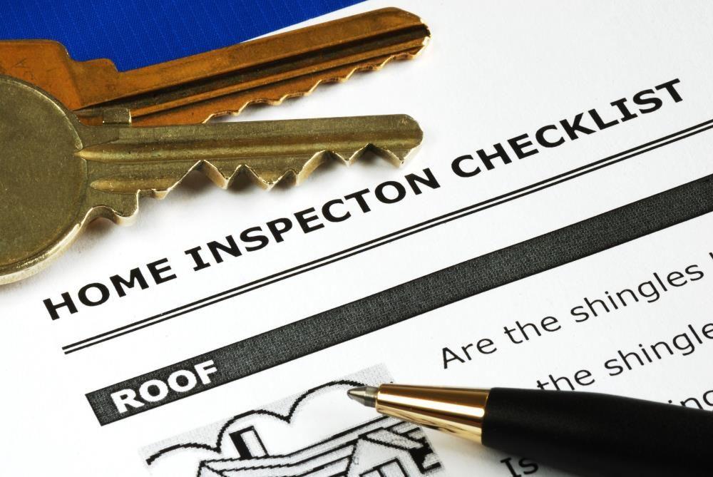 CHI Home Inspection: Aurora, MO
