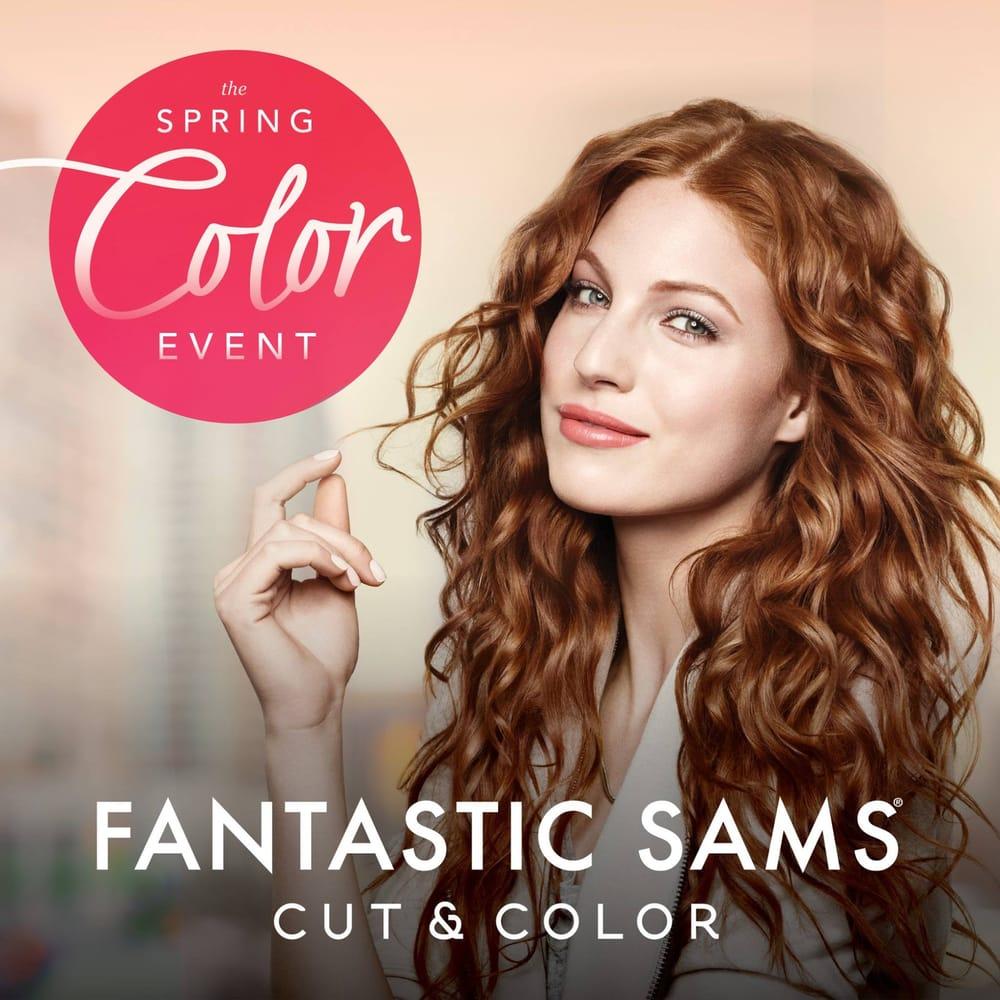 Fantastic Sams Hair Salons 15 Photos Hair Salons 1200 Highway