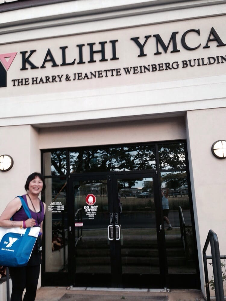 Kalihi Branch YMCA