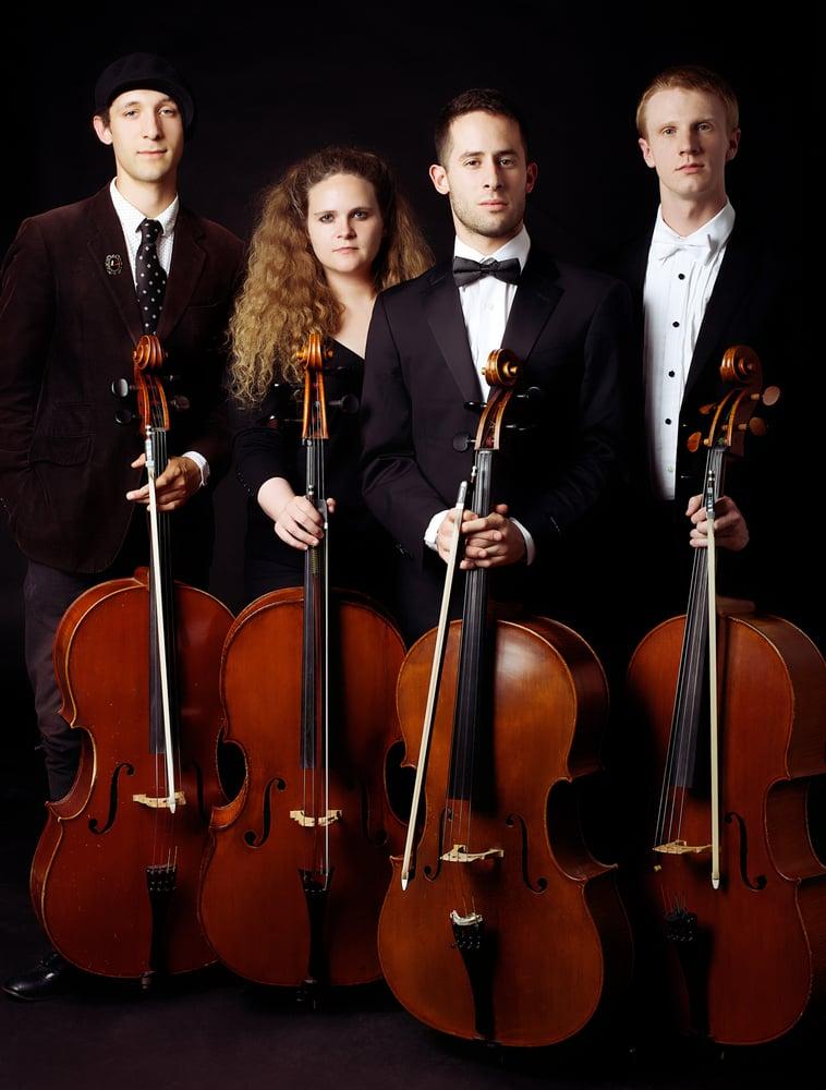 Cello Street Quartet