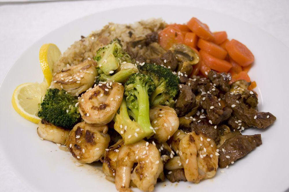 Takumi Japanese Grill: 15 East 500 N, Brigham City, UT