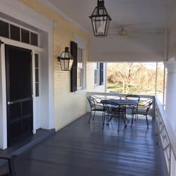 Photo Of The Inn At Willow Grove Orange Va United States Private