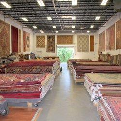 Photo Of Marco Polo Oriental Rugs Alexandria Va United States Warehouse