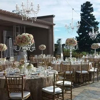 Photo Of Los Verdes Country Club Banquets Rancho Palos Ca United States