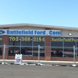 Battlefield Ford Manassas Va >> Battlefield Ford - Last Updated May 2017 - 33 Reviews ...