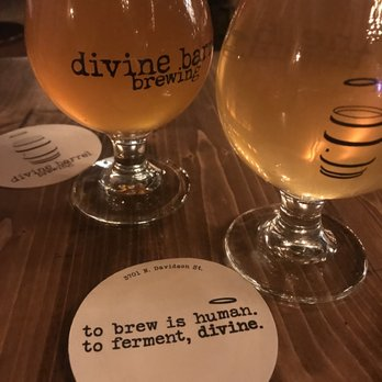 Divine Barrel Brewing - 158 Photos & 52 Reviews - Breweries