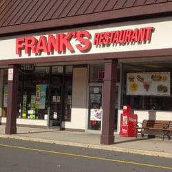 Frank S Restaurant Order Food Online 15 Reviews Restaurants