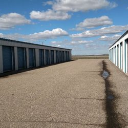 Photo Of Ward Moving Storage Minot Nd United States Security Self