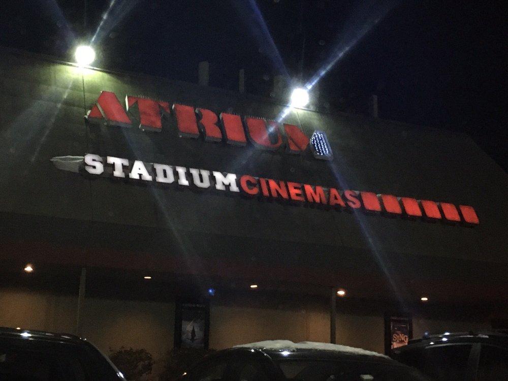 Permalink to Atrium Cinemas Staten Island