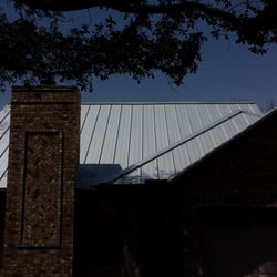 Atx Metal Roofing Closed 12 Photos Roofing Leander