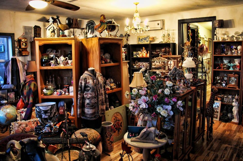 Penny Lane Trading Post: 22585 Rt 89, Yarnell, AZ