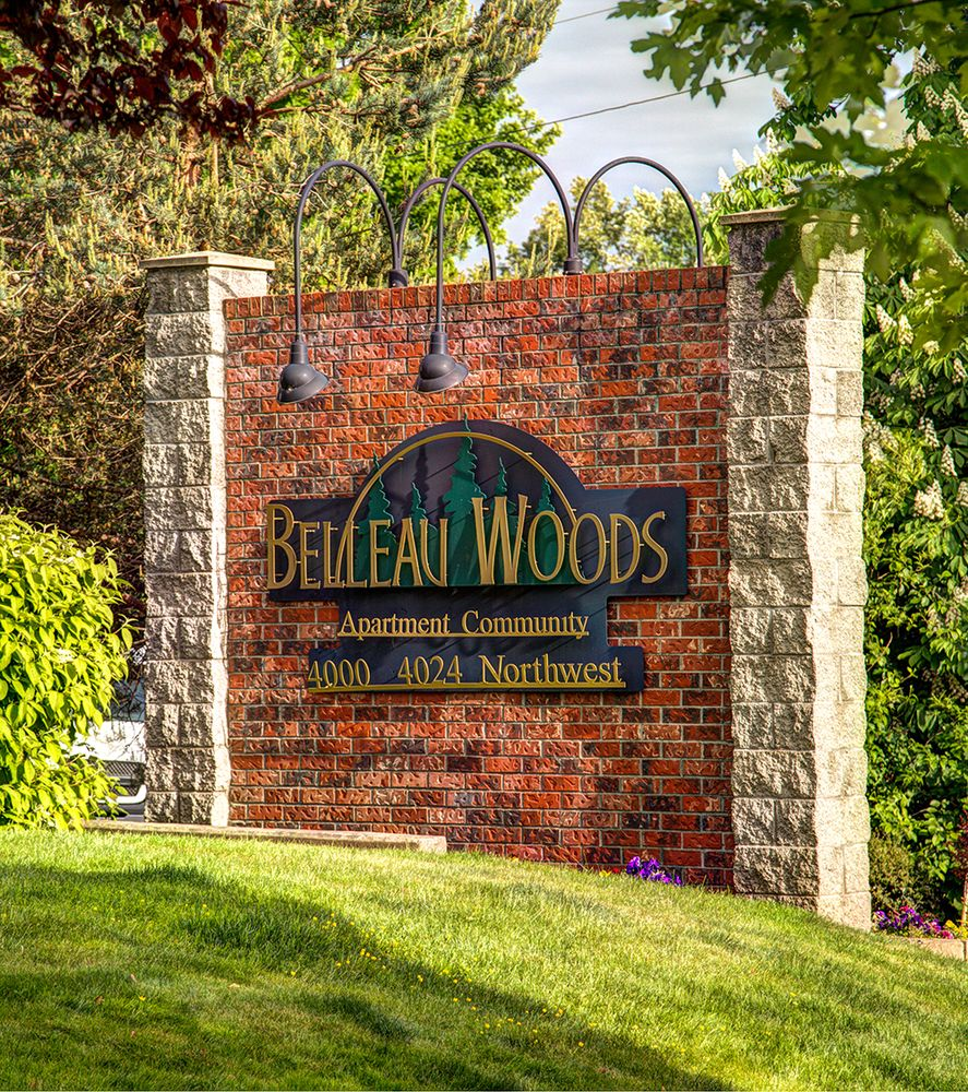 Apartments In Bellingham Wa: Welcome To Belleau Woods Apartments!