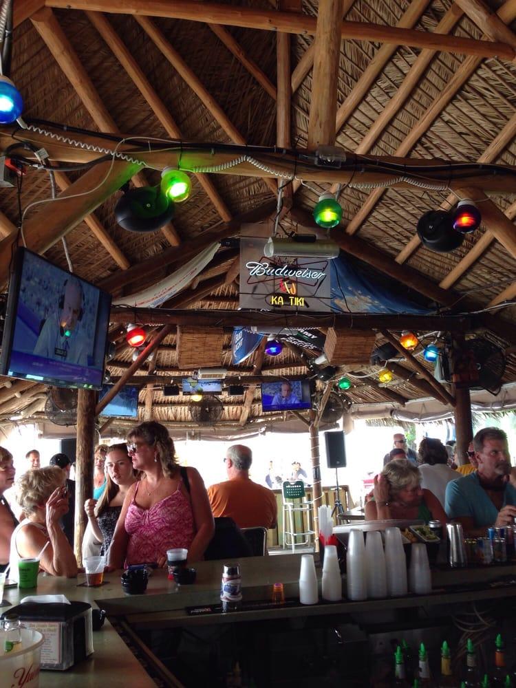 Treasure Island S 11 Best Beach Eats Eater Miami