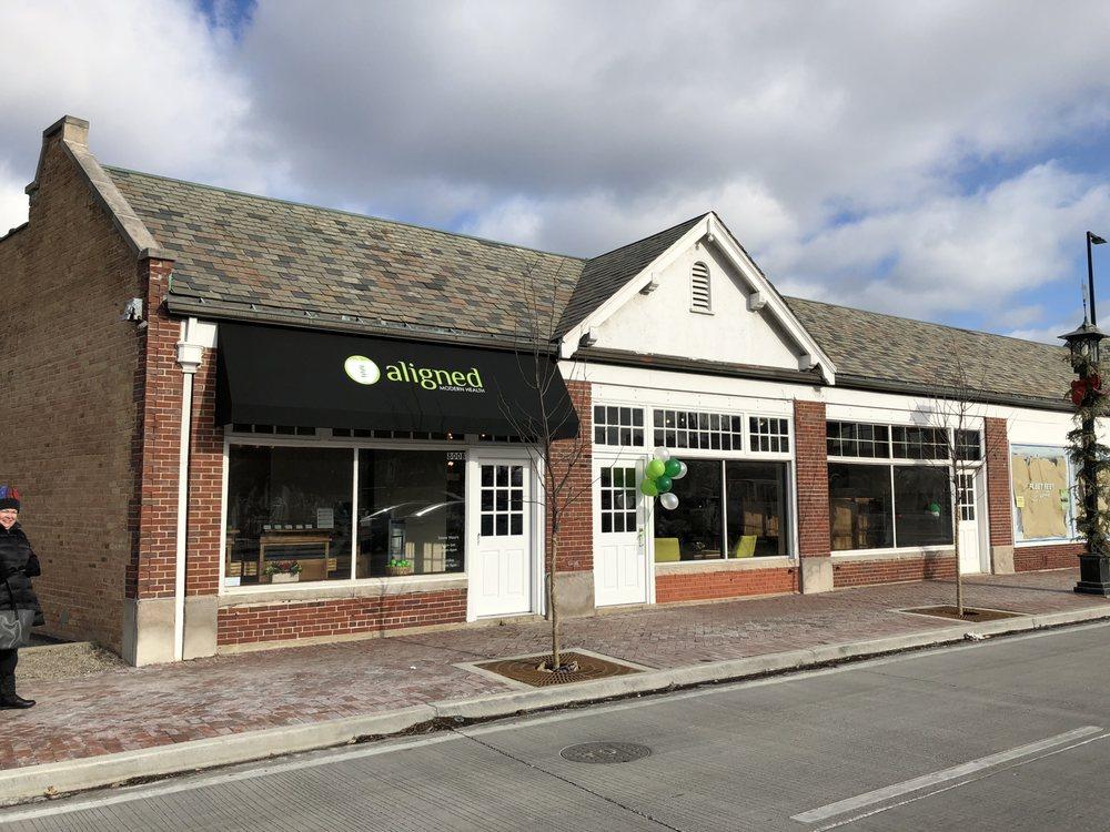 Aligned Modern Health: 710 Deerfield Rd, Deerfield, IL