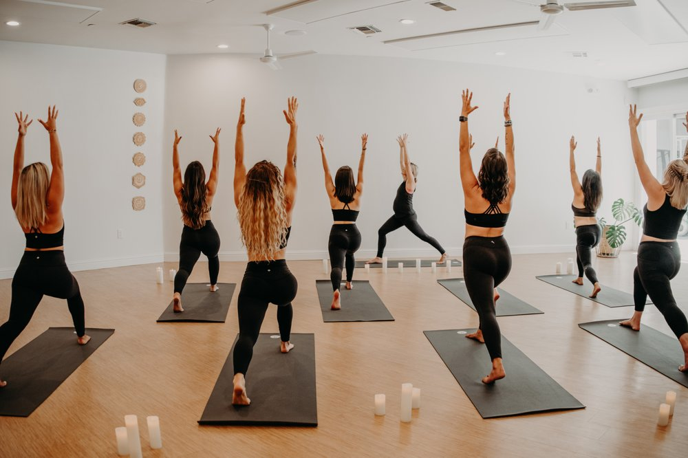 Shine Cycle+Yoga+Barre: 308 Lincoln Ctr, Stockton, CA