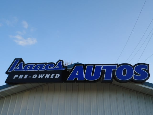 Isaacs Pre-Owned Autos