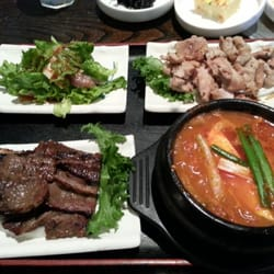 Surah Korean Restaurant 564 Photos 727 Reviews Korean