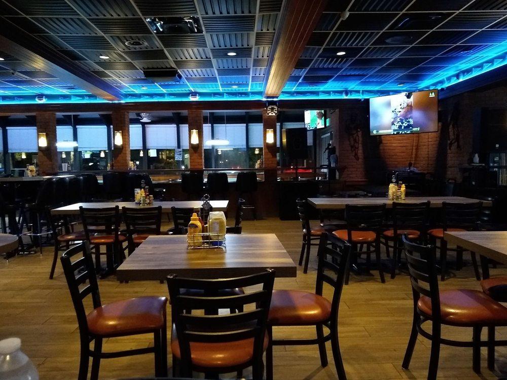 Kappy's Daiquiri & Sports Bar: 1901 Old Spanish Trl, Slidell, LA