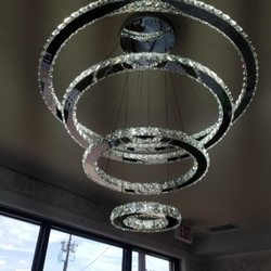 Photo Of Double E Electrical Woodbridge Va United States Chandelier Installations