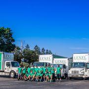 Lexel Moving U0026 Storage   Waltham