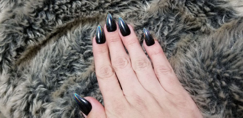 Sassy Nail & Spa: 1013 SW 1st Ave Oregon, Canby, OR
