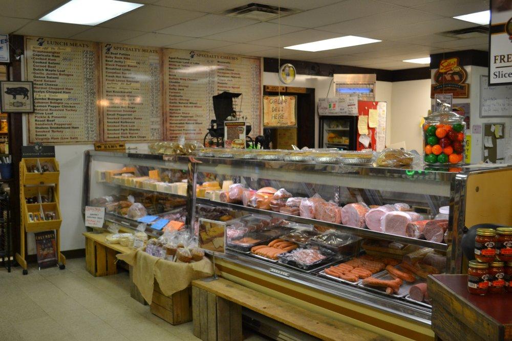 Big Barn Country Store: 3189 Pittsburgh Rd, Perryopolis, PA