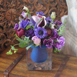 Photo Of Monsoon Flowers Cresskill Nj United States Bel Air Cobalt