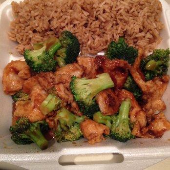 Red Lantern Chinese Food Trussville Al