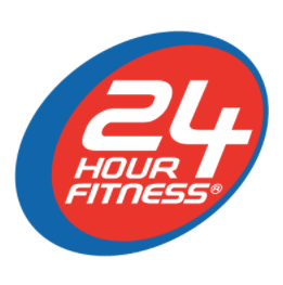 24 Hour Fitness - Oceanside