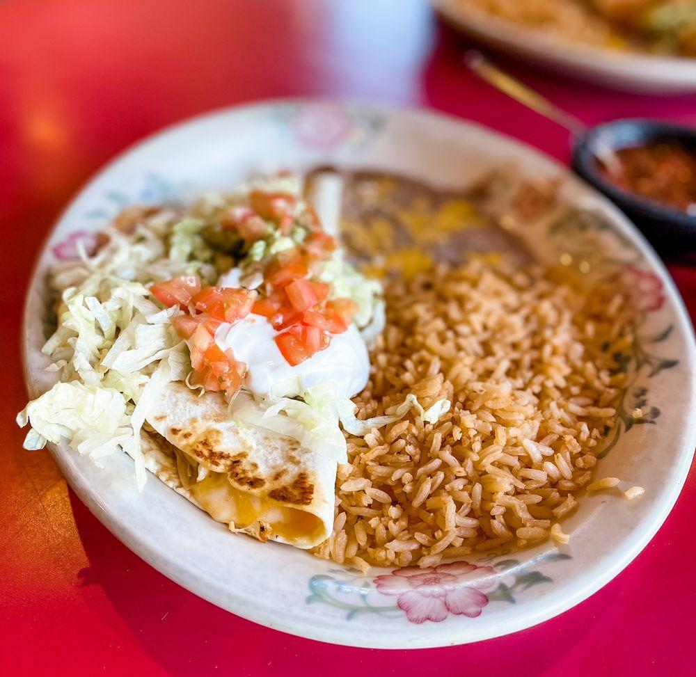 Toreros Family Mexican Restaurant: 127 Justice Center Rd, Canon City, CO