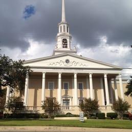 Trinity Baptist Church Churches 319 E Mulberry Ave