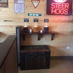 Photo Of Steer Hogs