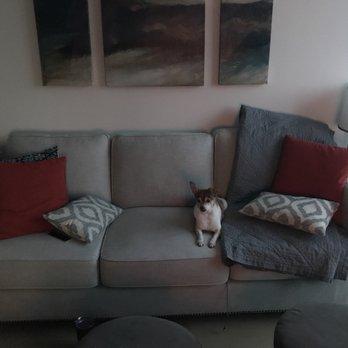 Attirant Photo Of Value Furniture Warehouse   Brooklyn, NY, United States. Our Dog  Loves