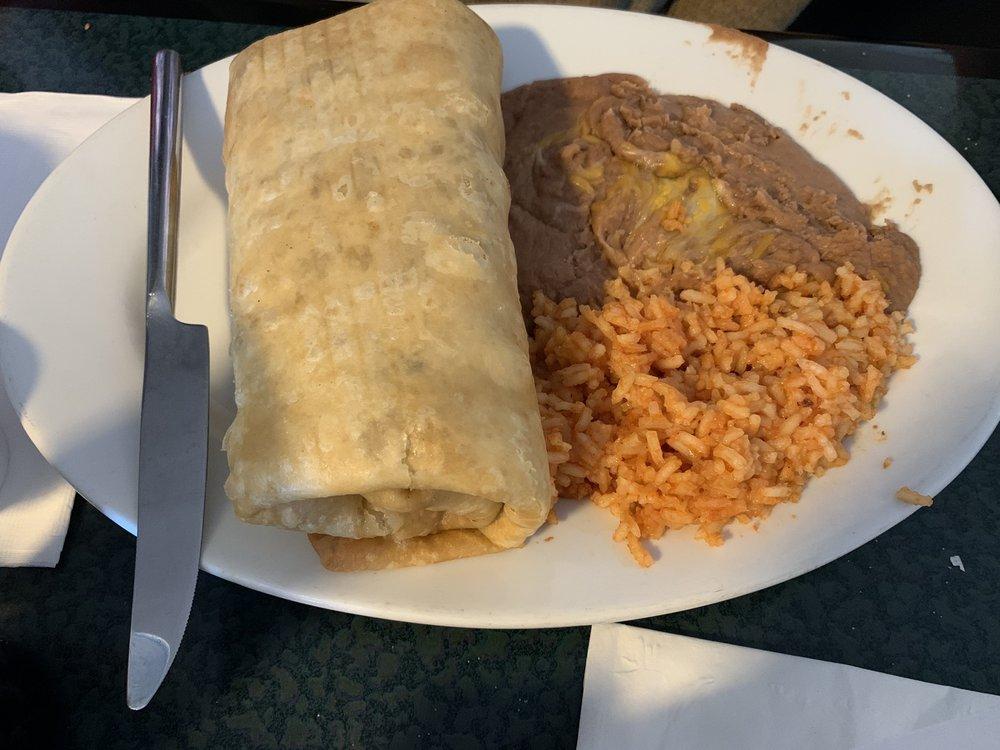 Maria's Restaurant: 640 Morris Rd, Hayden, AZ