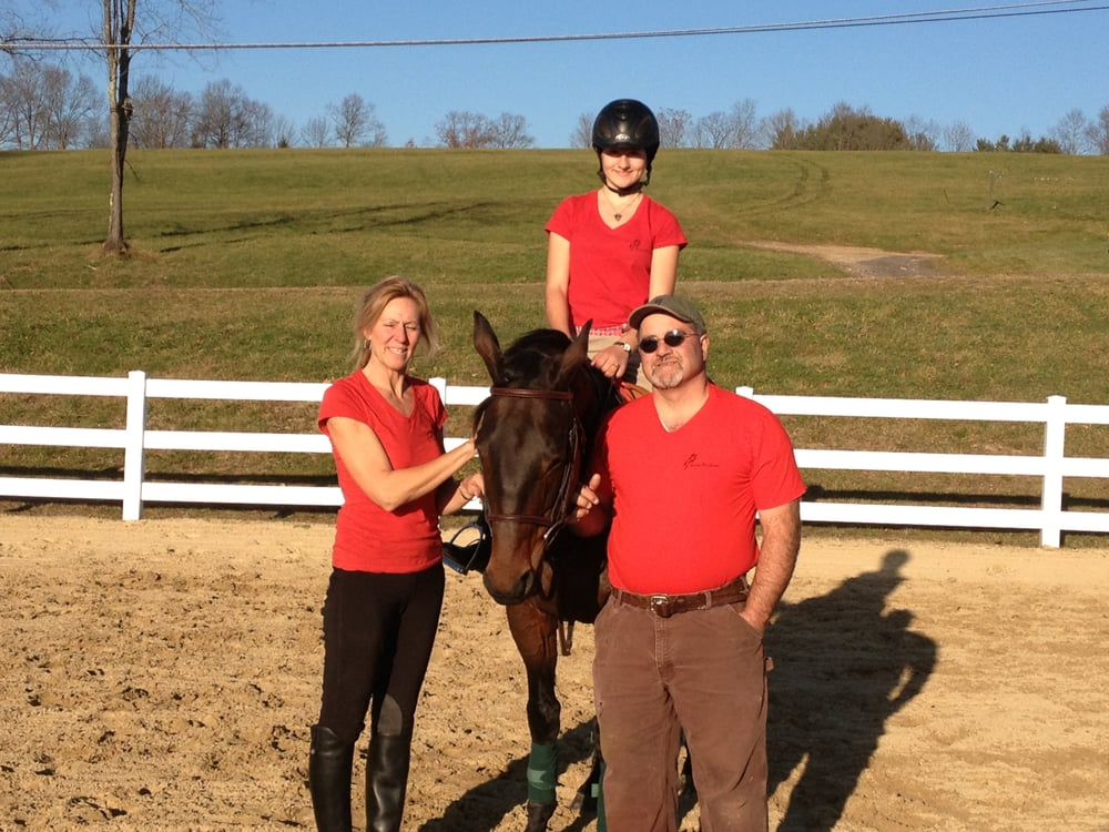 Serenity Hill Stables: 468 Old Coldbrook Rd, Barre, MA