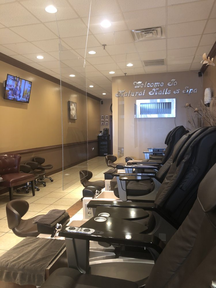 Natural Nails & Spa: 11643 Midlothian Tpke, Midlothian, VA