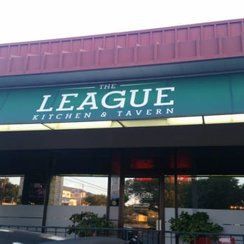The League Kitchen & Tavern - 124 Photos & 251 Reviews - American ...