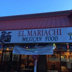 El Mariachi Mexican Food Bluffton Sc