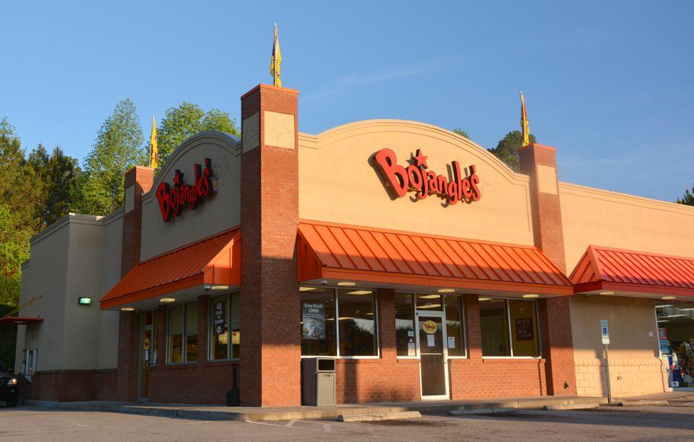 Bojangles: 497 US 601, Lugoff, SC