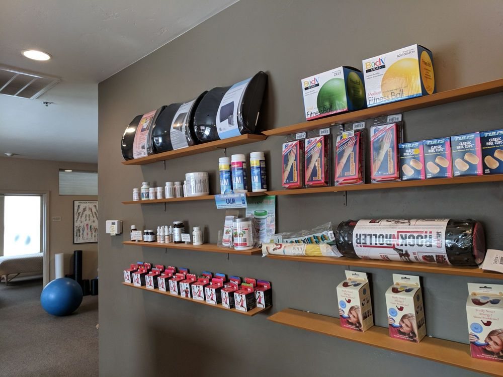 Sopris Chiropractic: 711 E Valley Rd, Basalt, CO