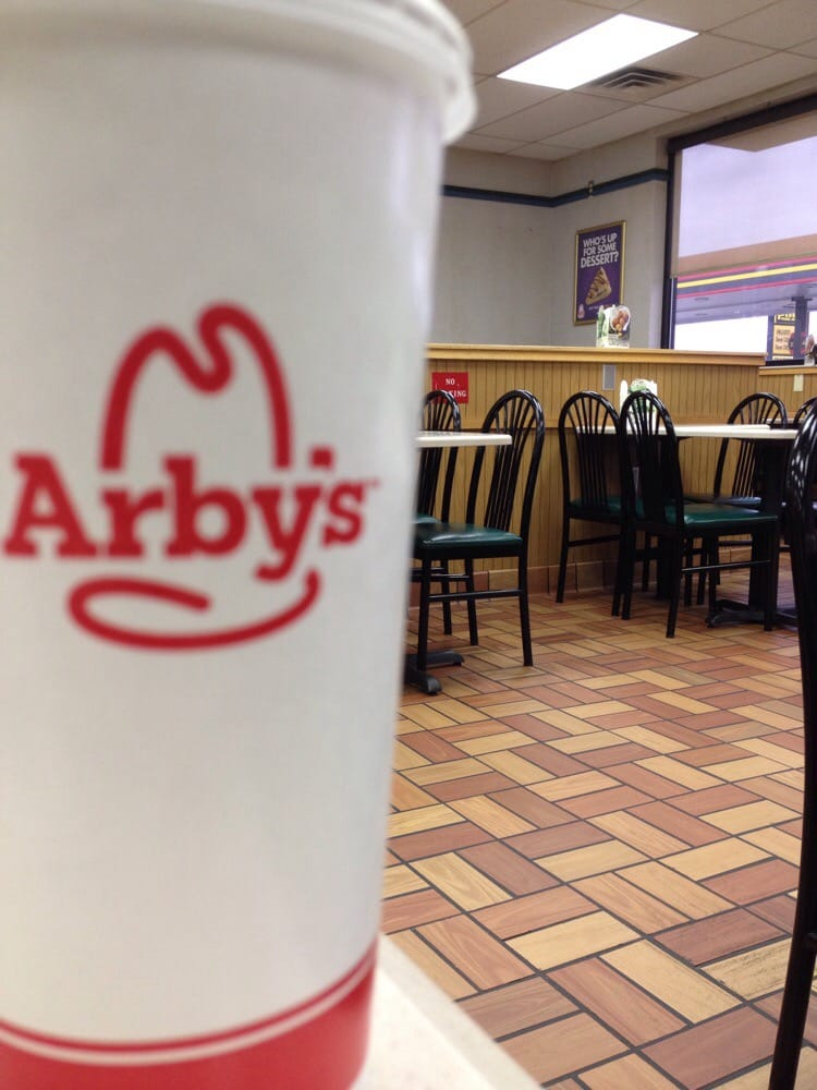 Photo of Arby's At Pilot Travel Center: Greenville, VA