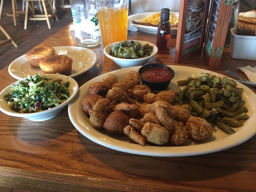 Cracker Barrel Old Country Store: 45315 Abell House Ln, California, MD