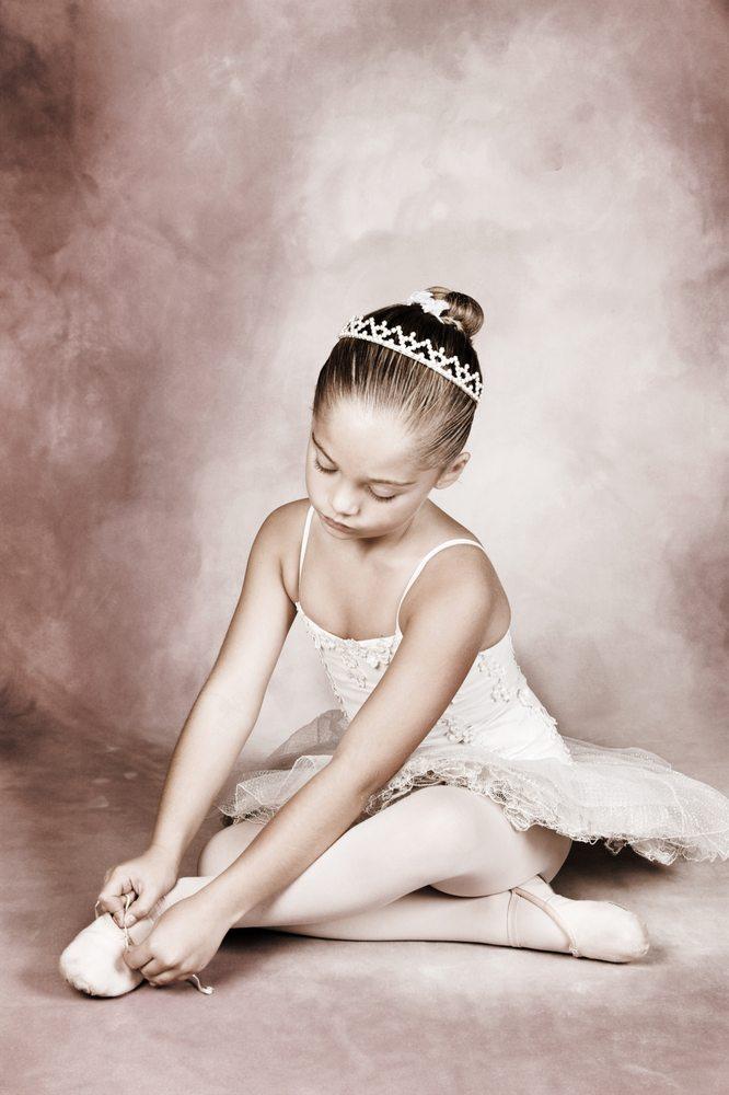 Russian Ballet Orlando: 618 N Mills Ave, Orlando, FL