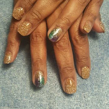 La Nails Spa Harahan La