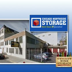 Photo Of Chicago Northside Storage Old Town Il United States