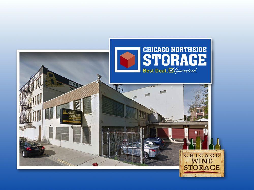 Chicago Northside Storage - Old Town - 11 Photos u0026 25 Reviews - Self Storage - 1516 N Orleans St Old Town Chicago IL - Phone Number - Yelp & Chicago Northside Storage - Old Town - 11 Photos u0026 25 Reviews - Self ...