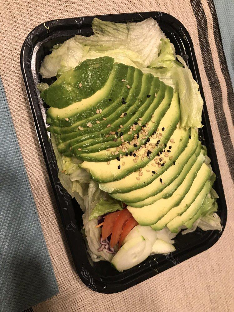 Kushi Sushi: 127-23 Smithtown Blvd, Nesconset, NY