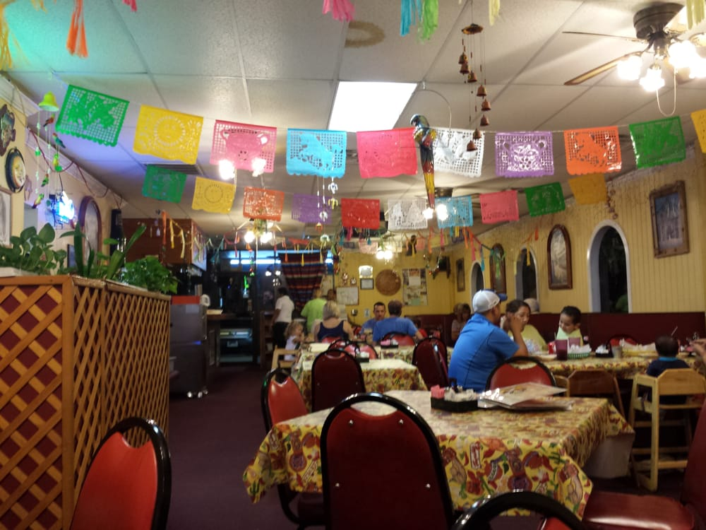 Photo Of Manuel S Mexican Restaurant Humble Tx United States Best