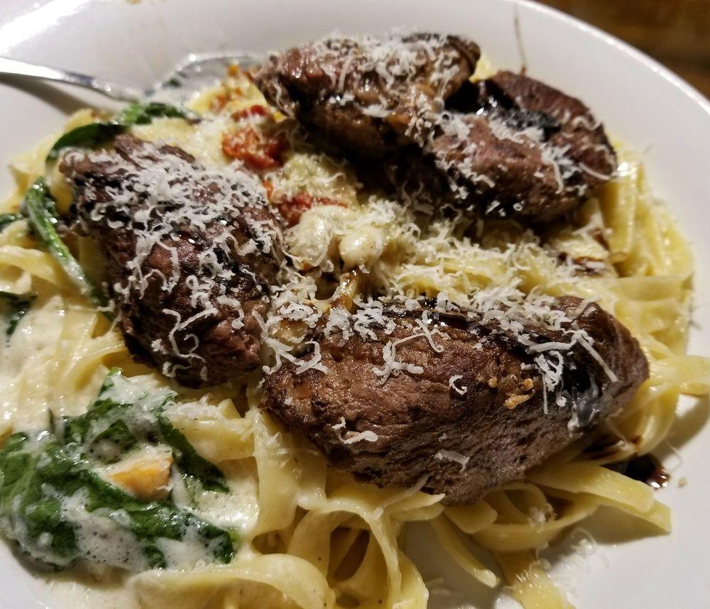 Olive Garden Italian Restaurant - 36 Photos & 22 Reviews - Italian ...